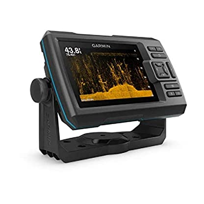 Garmin-010-01872-01-Striker-Plus-5cv-Chirp-Fishfinder-Schwarz-OneSize