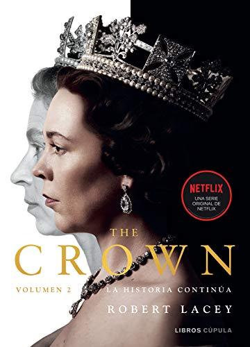 The Crown vol. 2: La historia continúa (Cine)