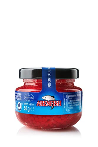 Arenfish Rojo 50 g