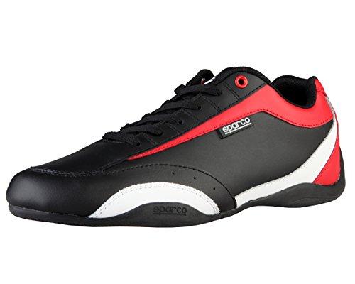 Sparco Sneaker Zandvoort Blu Royal/Grigio EU 42