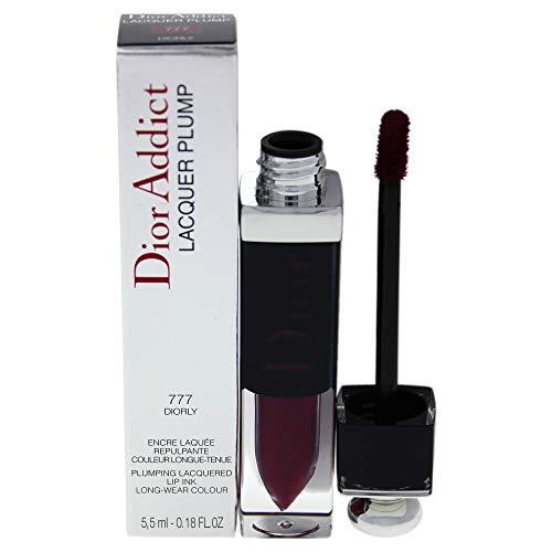 Christian Dior Dior addict lacquer plump - 777 diorly