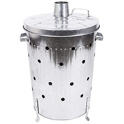 75 Liter Verbrennungstonne von Fire Vida