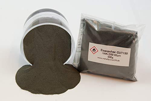 Polvere di ferro CUT 150, 500 g