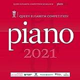 Queen Elisabeth Competition Piano 2021