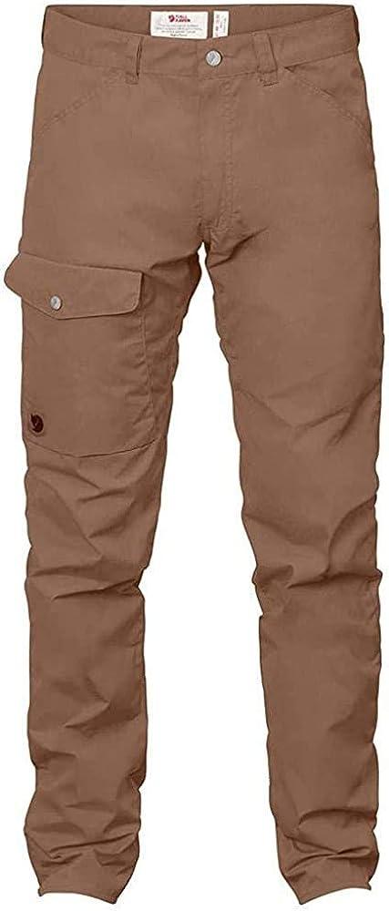 Fjallraven Industry No. 1 - Ranking TOP5 Men's Greenland Jeans Long