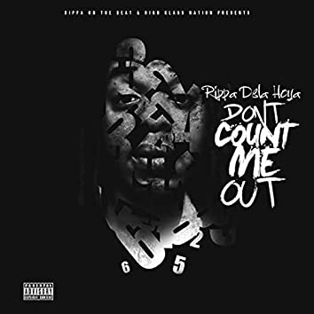 Don't Count Me Out (Remastered)