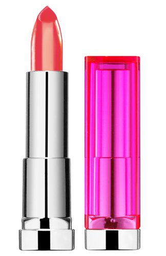 Maybelline New York Color Sensational Popsticks Lipgloss 20 Tropical Pink, 5 g