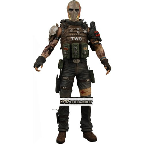 Army of Two: The 40th Day - Salem 7