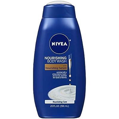 NIVEA Nourishing Care Body