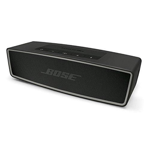 Bose SoundLink Mini 2 II Bluetooth Speaker Carbon Black
