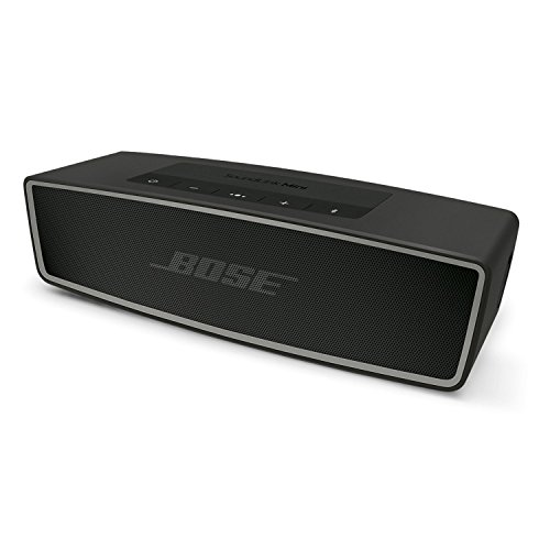 Bose SoundLink Mini 2 II Bluetooth Speaker Carbon Black