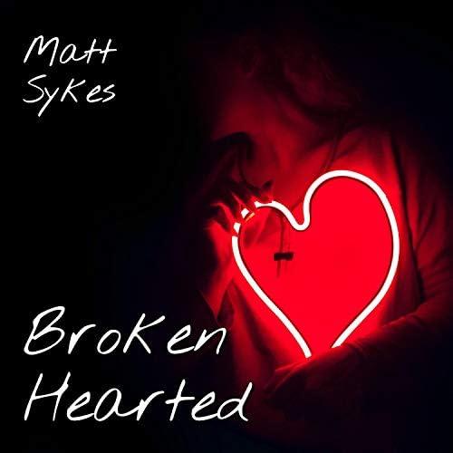 Matt Sykes