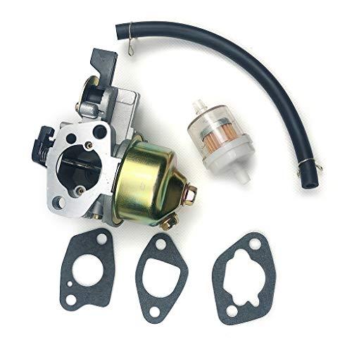 JUNESUN Universal Motorcycle Carburetor for GXV120 GXV140 GXV160 HR194 HR214 HRA214 HR215 HR216 16100-ZE6-W01