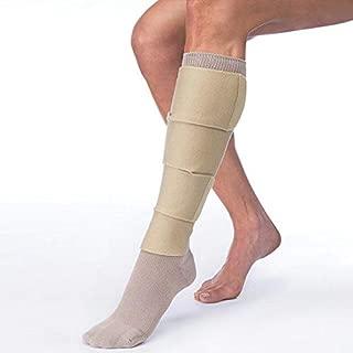 FarrowWrap 4000 Legpiece,  BSN FarrowMed,  Compression Leg Wrap (Reg-Large,  Tan)