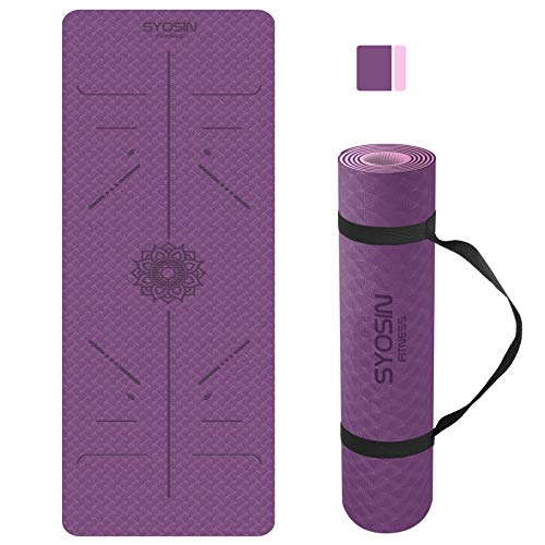 SUPERSTA -  SYOSIN Yogamatte,