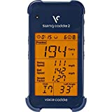 Voice Caddie SC200 Swing Launch Monitor Farbe: Blue