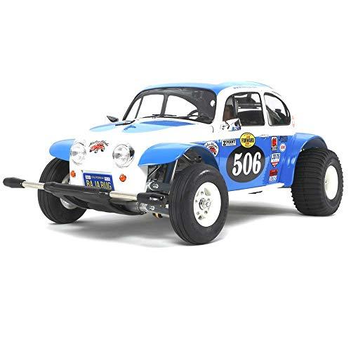 RC Auto kaufen Buggy Bild: TAMIYA 300058452 - 1:10 RC Buggy Sand Scorcher 2010 2WD lim*