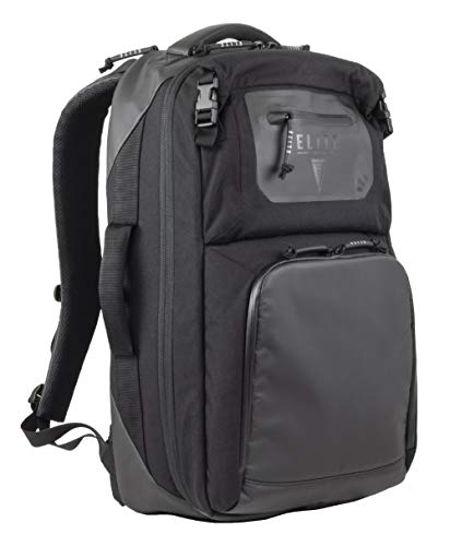 Elite Survival Systems Stealth SBR - Rifle Backpack (Black)