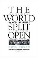 The World Split Open: Four Centuries of Women Poets in England and America, 1552-1950.