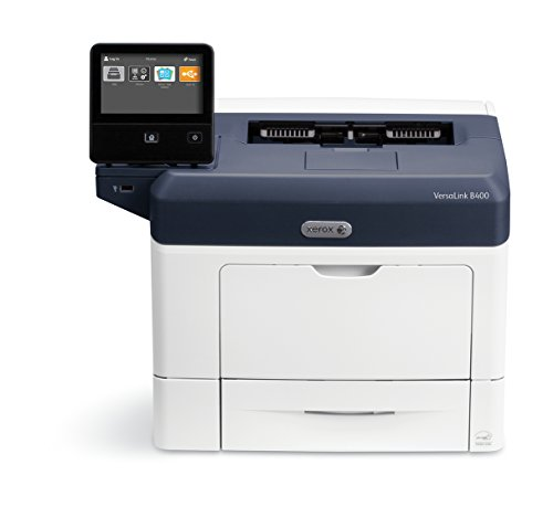 Xerox VersaLink B400/DN Monochrome Printer, Amazon Dash Replenishment Ready