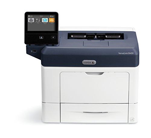 Xerox VersaLink B400V_DN - Impresora láser (1200 x 1200 dpi, A4, 550 Hojas, 45 ppm, Impresión dúplex, Listo para Redes)