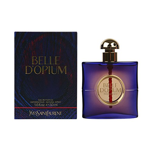 Yves Saint Laurent Belle D'Opium femme / woman Eau de Parfum, Vaprisateur / Spray, 50 ml