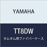 ヤマハ YAMAHA タムタム用ファイバーケース TT8DW