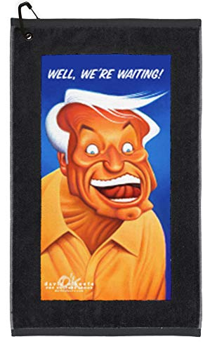 Devant Sport Towels Caddyshack Collection: Judge Smails