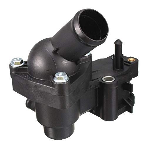 BOLV Thermostat pour Astra Meriva Tigra Vectra Corsa 1.8 16V 24456401 6338005 90536262 6338017 24456401 9053650