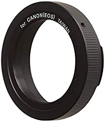 Celestron 93419 T-Ring for 35 mm Canon EOS Camera $8
