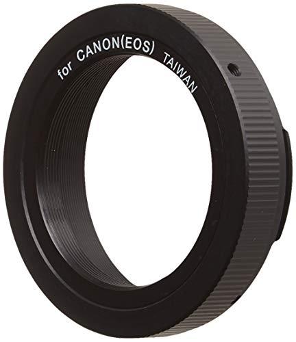 Celestron Anello T2 per Canon EOS, Nero