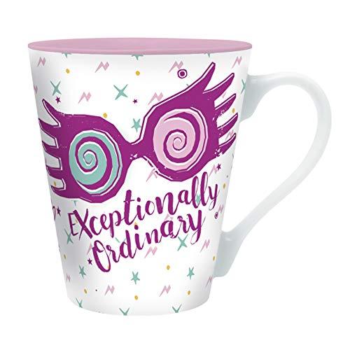 ABYstyle, Harry potter - mug - 250 ml - luna lovegood