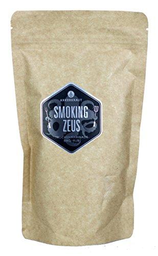 Ankerkraut Smoking Zeus, Gyros und Grillgewürz, 250g im Beutel