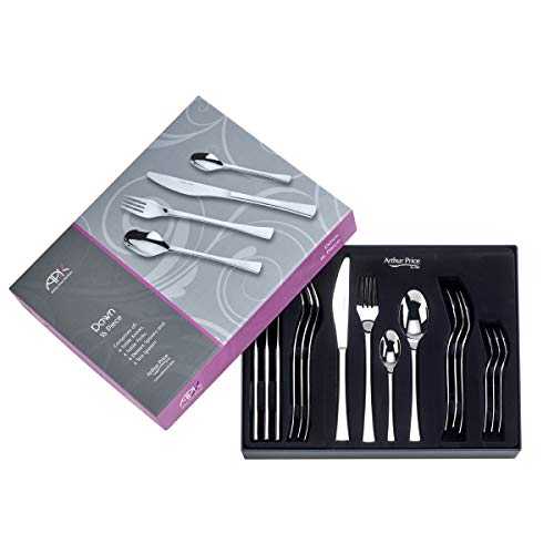 Arthur Price Dawn 16 Piece Cutlery Set