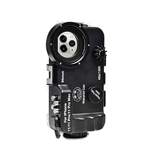 SeaFrogs iPhone 11 diving case