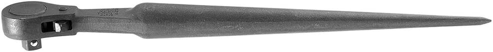 Klein Tools 3238 1 Brand new 2-Inch Construction Ratcheting Atlanta Mall Forged Wrench