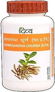 Divya Patanjali Ashwagandha Churna 100gms