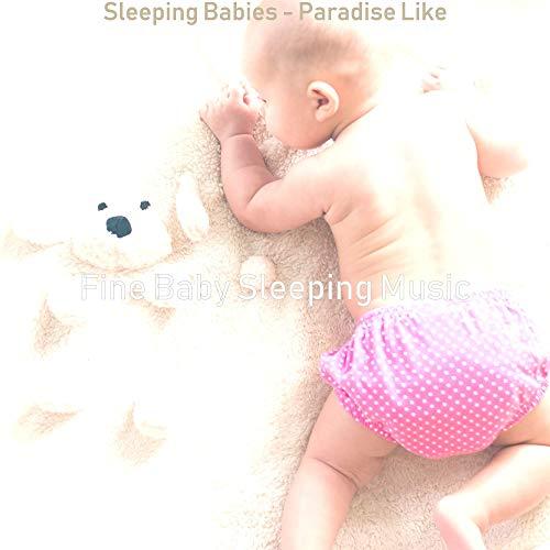 Sleeping Babies - Paradise Like
