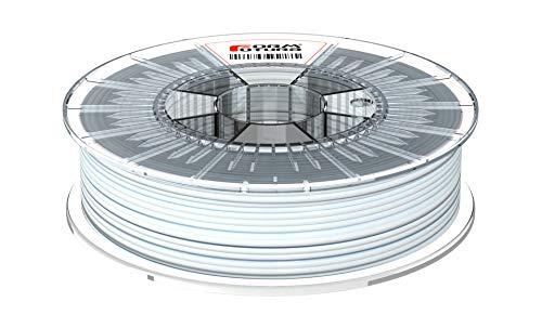 Formfutura 175HDGLA-BLWHTE-0750 3D Printer Filament, PETG, Blinded Weiß