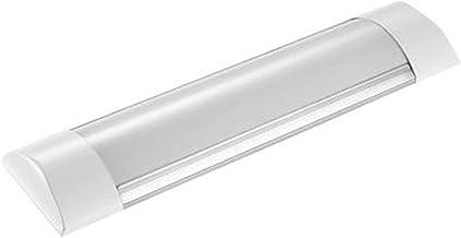 3 color temperatures LED Light Fixtures Purification Lamp Single Fixture Ceiling Lighting Lamp,Utility Shop Light, Ceiling...