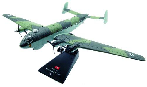 Junkers Ju 290Diecast 1: 144model (lb-30)