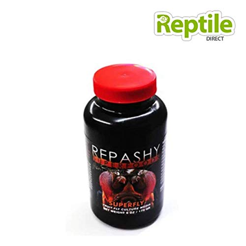 Repashy Superalimentos Superfly 170grm