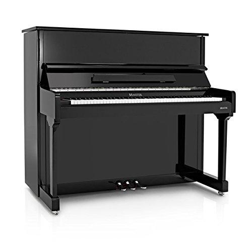 Minster Piano Acústico de Pared