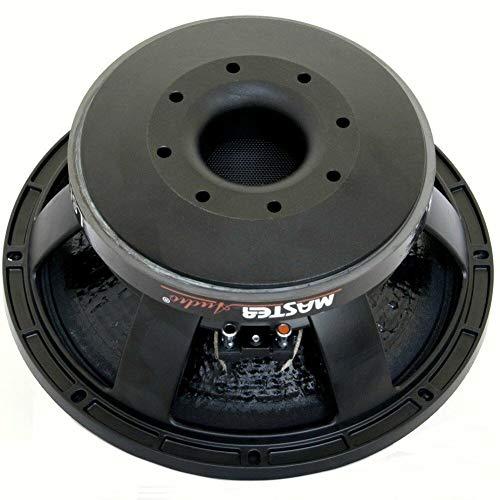 Altavoz DIFUSOR WOOFER Sub Master Audio LSN12/4 LSN 12/4 DE 30,00 CM...