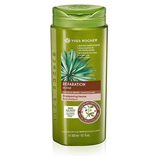 Yves Rocher Repair - Shampoo Balsamo senza solfati