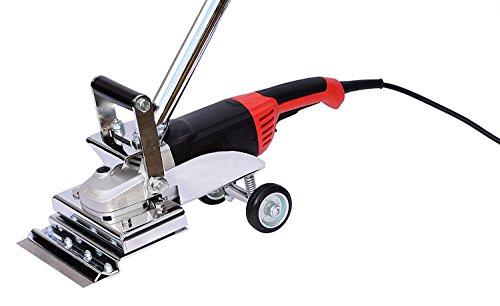 Stripper Teppichentferner Teppichstripper Flex antrieb 2600 Watt NEU