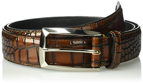 Matching Leather Belt and Shoes for Men