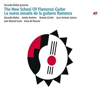 New School of Flamenco