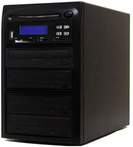 SySTOR M-Disc Support All-in-One...