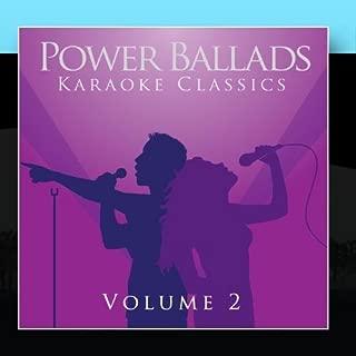 Power Ballads Classics Volume 2